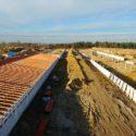 Firma Broster Generalnym Wykonawcą dużej fermy drobiu dla firmy Tres Families sp. z o.o. - Broster